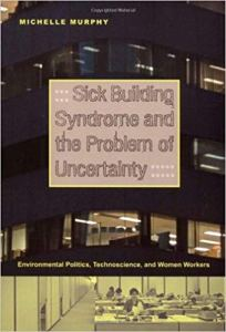 sick building syndrome bigger